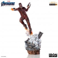 Star-Lord Vengadores: Endgame Estatua BDS Art Scale 1/10