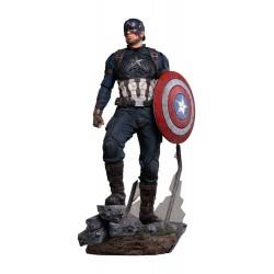 Captain America Vengadores: Endgame Estatua Legacy Replica 1/4
