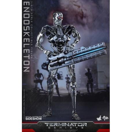 Endoskeleton Sixth Scale Figure