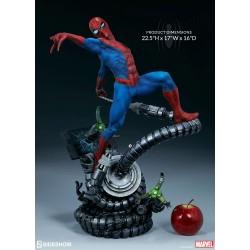 Spider-Man Premium Format