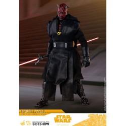 Darth Maul Han Solo: una historia de Star Wars