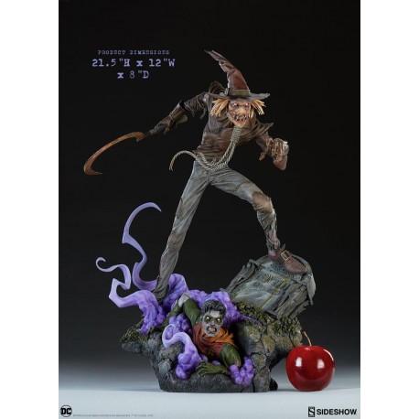 Scarecrow Premium Format
