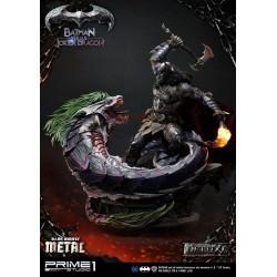 Batman Versus Joker Dragon Deluxe Ver.