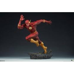The Flash Premium Format DC