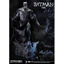 Batman Noel Exclusive Ver. Batman Arkham Origins