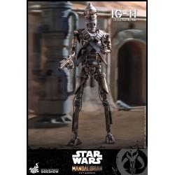 IG-11 The Mandalorian Star Wars