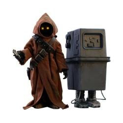 Jawa & EG-6 Power Droid Star Wars Episode IV