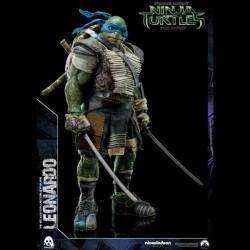 Tortugas Ninja Figura 1/6 Leonardo