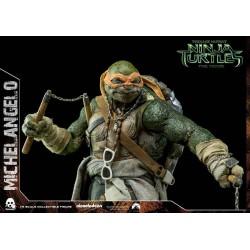 Tortugas Ninja Figura 1/6 Michelangelo