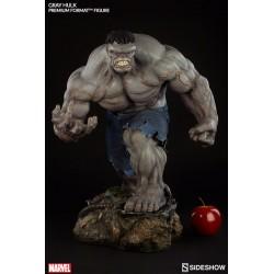 Marvel Estatua Premium Format Gray Hulk