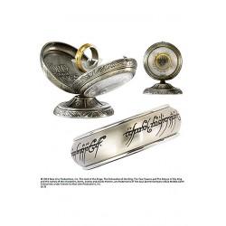Anillo Único de Acero inoxidable Spinning (Steel)