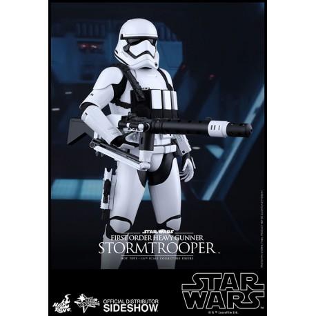 First Order Heavy Gunner Stormtrooper