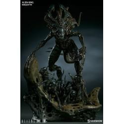 Maquette Alien King