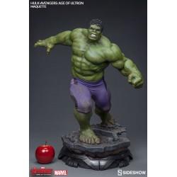 La Era de Ultrón Maquette Hulk