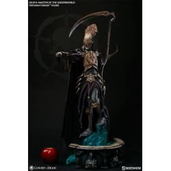 Court of the Dead Estatua Premium Format Death Master of the Underworld
