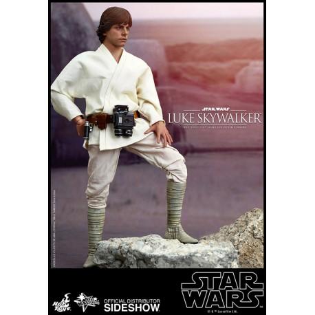 Luke Skywalker Sixth Scale Figure by Hot Toys
