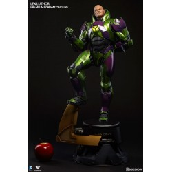 DC Comics Estatua Premium Format Lex Luthor Power Suit