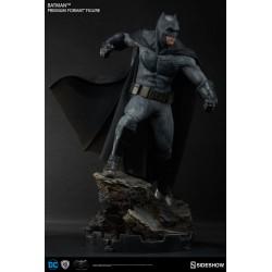 Batman v Superman Dawn of Justice Estatua Premium Format Batman
