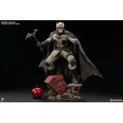 DC Comics Estatua Premium Format Batman Red Son