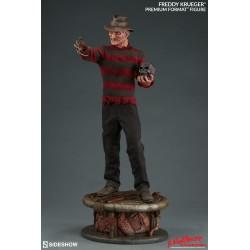 Pesadilla en Elm Street Estatua Premium Format Freddy Krueger