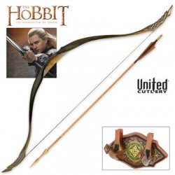 UC3070  Short Bow of Legolas Greenleaf