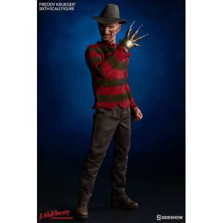 Pesadilla en Elm Street 3 Figura 1/6 Freddy Krueger