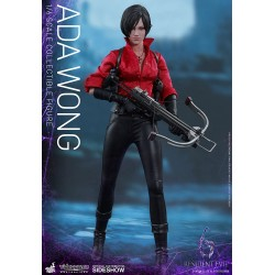 Resident Evil 6 Figura Videogame Masterpiece 1/6 Ada Wong