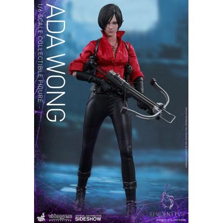 Resident Evil 6 Figura Videogame Masterpiece 1/6 Ada Wong