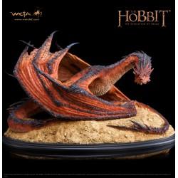 The Hobbit: The Desolation of Smaug : Smaug the Terrible