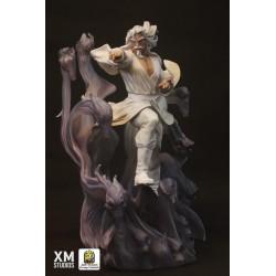 Premium Collectibles: The Ultimate Swordsman Statue (Comics Version)