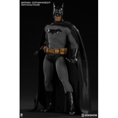 Batman 'Gotham Knight'