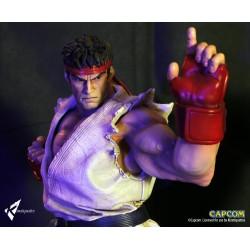 The Beast Unleashed - Ryu