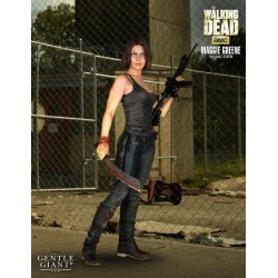 The Walking Dead Estatua 1/4 Maggie Greene
