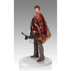 The Walking Dead Estatua 1/4 Daryl Dixon