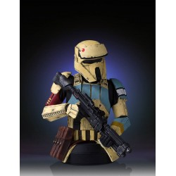 Star Wars Rogue One Busto 1/6 Shoretrooper