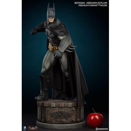 Batman: Arkham Asylum Premium Format