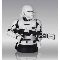 Star Wars Episode VII Busto 1/6 First Order Flametrooper