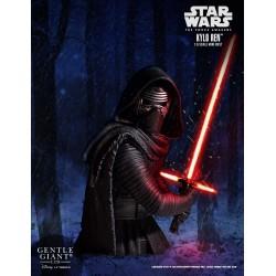 Star Wars Episode VII Busto 1/6 Kylo Ren