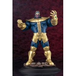 Marvel Comics Fine Art Estatua 1/6 Thanos