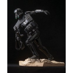 Star Wars Rogue One Estatua ARTFX 1/7 Death Trooper