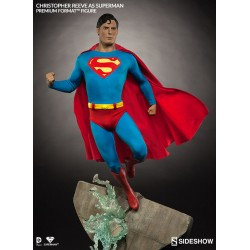 Superman Premium Format  Christopher Reeve Version