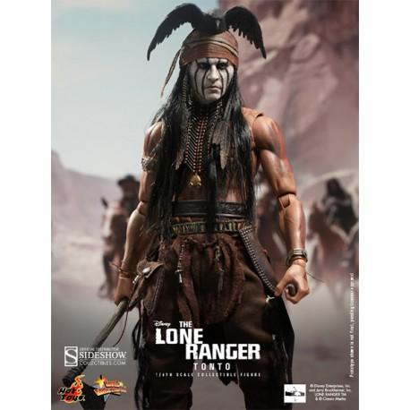 Tonto  The Lone Ranger