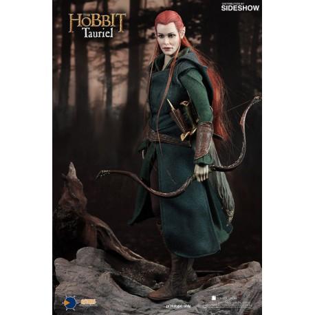 El Hobbit Figura 1/6 Tauriel