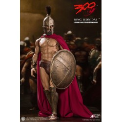 300 Figura My Favourite Movie 1/6 King Leonidas