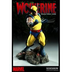 X-Men Premium Format Figura 1/4 Wolverine