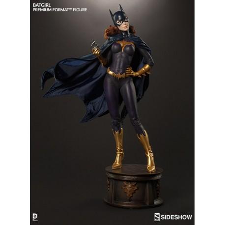 DC Comics Estatua Premium Format Batgirl