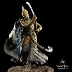 El Señor de los Anillos Estatua 1/6 Elven Warrior