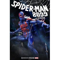 Marvel Comics Estatua Spider-Man 2099