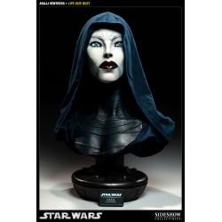 Star Wars Busto 1/1 Asajj Ventress