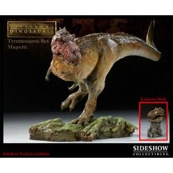 Tyrannosaurus Rex Maquette Exclusive